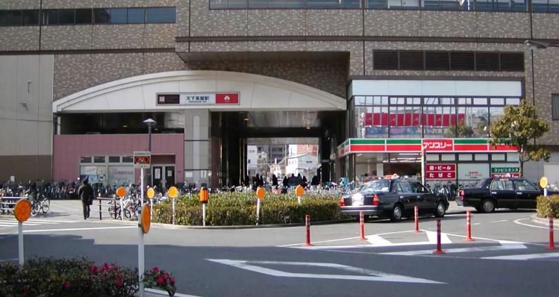 大阪價值窪地西成大翻身契機