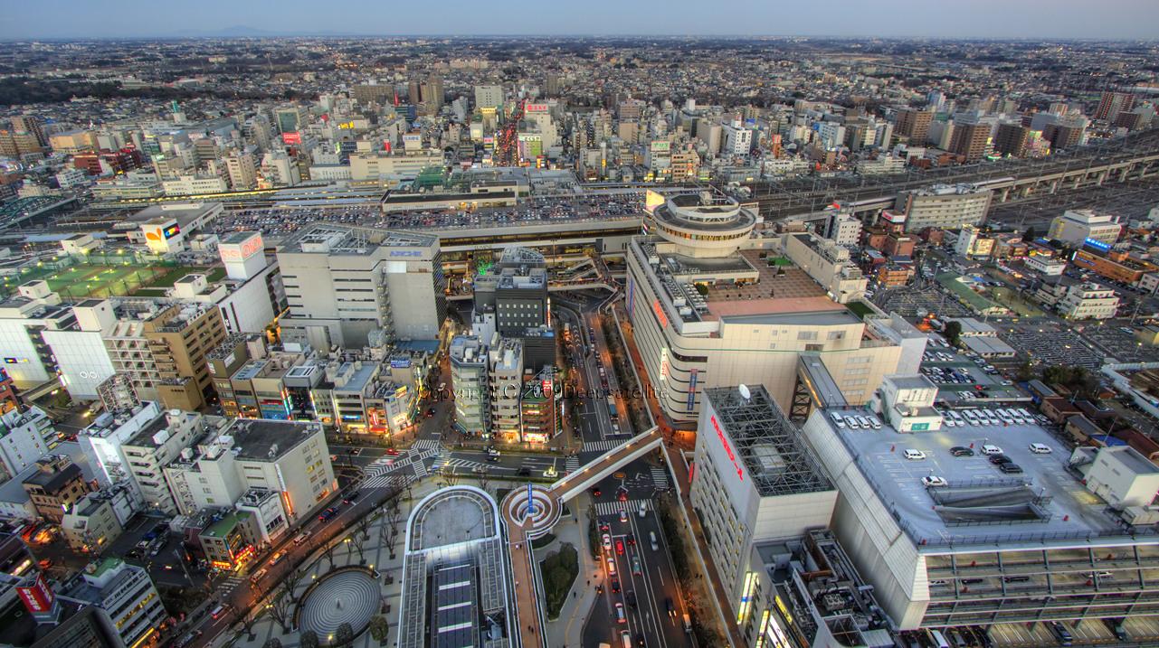 2019年日本人最想住的地方