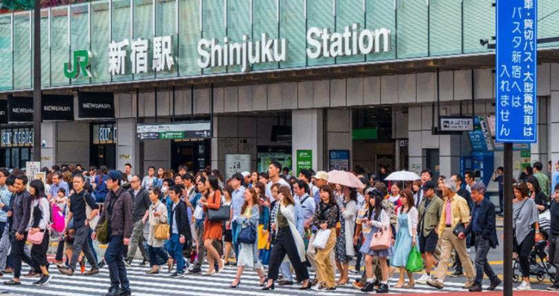 東京人如何看近鐵路物業?
