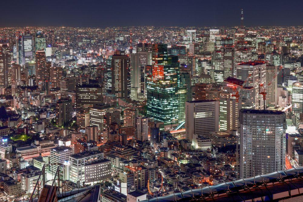 日本樓換樓計劃