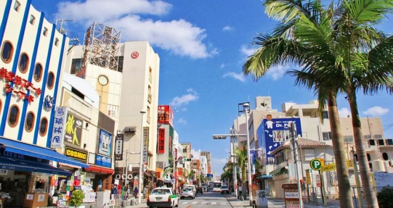 沖繩地價大爆升