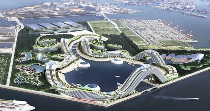 奧山千香子:自由選擇居住城市