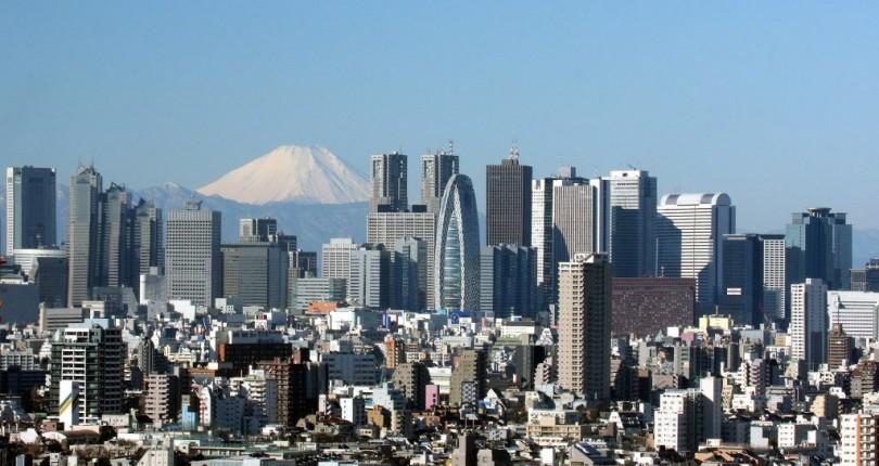 奧山千香子:投資東京物業背後的強大數據