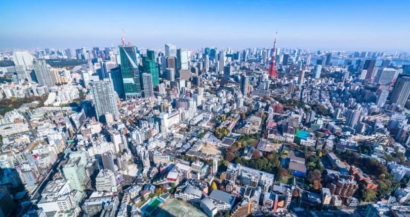 奧山千香子:日本樓價指數連升55個月