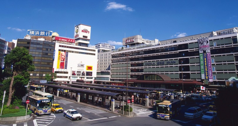 奧山千香子:投資日本樓 一切還看「站力」